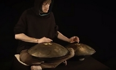 Ваджрагханта, ханг, hang drum, hand pan, Олег Вещий